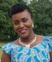 Mrs. Aline NIYONKURU